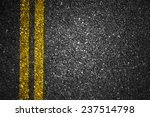 asphalt road texture for... | Shutterstock . vector #237514798