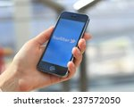 minsk  belarus   august 16 ... | Shutterstock . vector #237572050