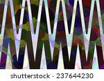 varicolored illustration of... | Shutterstock . vector #237644230