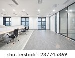 modern office interior | Shutterstock . vector #237745369
