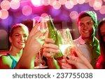 party  holidays  celebration ... | Shutterstock . vector #237755038