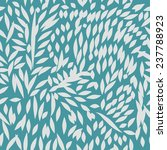 abstract seamless pattern. not... | Shutterstock .eps vector #237788923