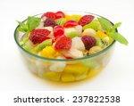 fruit salad | Shutterstock . vector #237822538