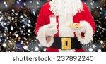 christmas  holidays  food ... | Shutterstock . vector #237892240