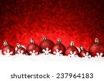 Christmas Decorations On...