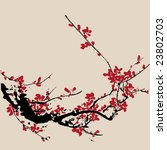 vector of ancient traditional... | Shutterstock .eps vector #23802703