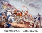 The Battle Of Bunker Hill  June ...