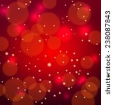 abstract vector background with ... | Shutterstock .eps vector #238087843