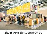 berlin  germany   march 8  2014 ... | Shutterstock . vector #238090438