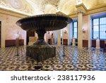 saint petersburg  russia   dec... | Shutterstock . vector #238117936