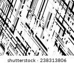 Stock vector grunge stripes 238313806