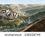Village Of Siloam  Jerusalem ...