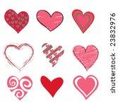 vector illustration of... | Shutterstock .eps vector #23832976