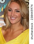 los angeles   dec 17   jaclyn... | Shutterstock . vector #238445974