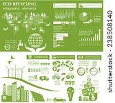environment  ecology... | Shutterstock .eps vector #238508140
