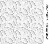 seamless star pattern. vector... | Shutterstock .eps vector #238528900
