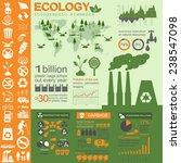 environment  ecology... | Shutterstock .eps vector #238547098