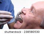 dentist   Shutterstock . vector #238580530