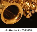sax | Shutterstock . vector #2386010