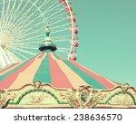 Carousel Tend