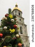 Kiev  Ukraine   December 19...