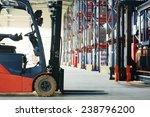 Forklift Loader Pallet Stacker...