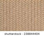 Woven Sisal   Wool Rug...
