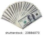 Fan From American Dollars...