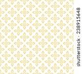 thai pattern | Shutterstock .eps vector #238915648