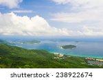 Sanya Yalong Bay  View From...
