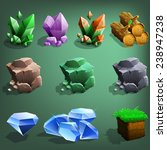 resource icons for games....