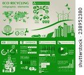 environment  ecology... | Shutterstock .eps vector #238952380