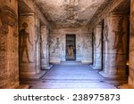 Abu Simbel  Egypt   Dec 3  2014 ...