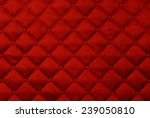 Seamless Red Background Of...