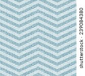 blue burlap texture digital... | Shutterstock . vector #239084380