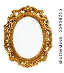 vintage frame | Shutterstock . vector #23918215