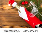 winter holidays decoration  ...   Shutterstock . vector #239259754