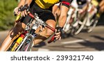 cycling competition | Shutterstock . vector #239321740