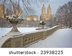Central Park   New York City...