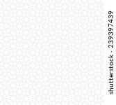abstract pattern in arabian... | Shutterstock .eps vector #239397439