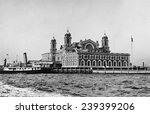 1919 Photo Of Main Building Of...