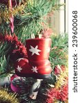 christmas toys  christmas...   Shutterstock . vector #239600068