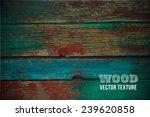 vector wood texture. background ... | Shutterstock .eps vector #239620858