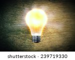 background image with bright...   Shutterstock . vector #239719330