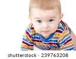 baby boy | Shutterstock . vector #239763208