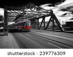 On The Bridge Iconic Shot Of...