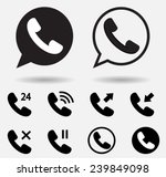 phone Button Whatsapp Icon Vector Background, JPG, JPEG,EPS Logo design Whatsap Download
