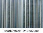 sheet steel .texture. steel | Shutterstock . vector #240232000