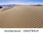 Oceano Dunes Natural Preserve ...