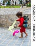 sapa  vietnam   sep 20  2014 ... | Shutterstock . vector #240409030